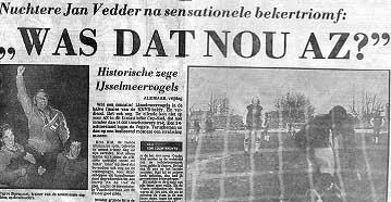 de Telegraaf van 14 maart 1975