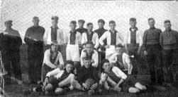 IJsselmeervogels - 1939