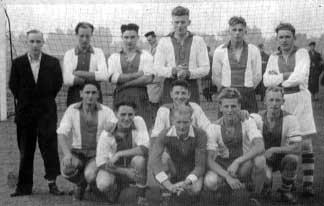 IJsselmeervogels 1950