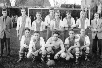 IJsselmeervogels 1953