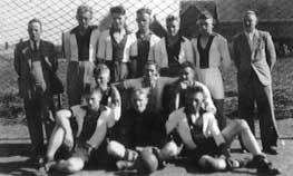 IJsselmeervogels 1943 - 1944