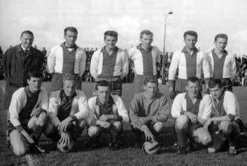 IJsselmeervogels 1963-1964