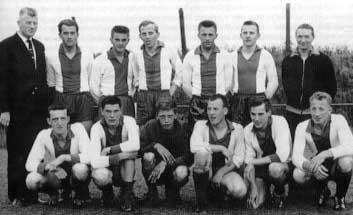 IJsselmeervogels 1965 - 1966