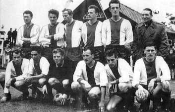 IJsselmeervogels 1966 - 1967