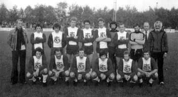 IJsselmeervogels 1979 - 1980