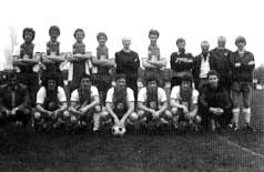 IJsselmeervogels 1980 - 1981