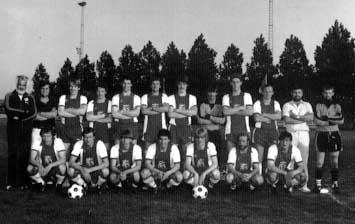 IJsselmeervogels 1981 - 1982