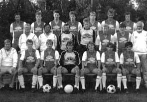 IJsselmeervogels 1986 - 1987