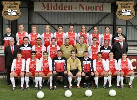 IJsselmeervogels seizoen 04/05