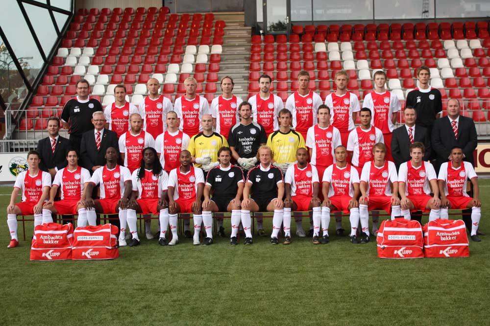 IJsselmeervogels seizoen 2009 / 2010